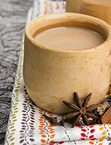 Oregon Chai Tea Latte Recipe