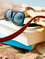 Oregon Chai Summer Reading List