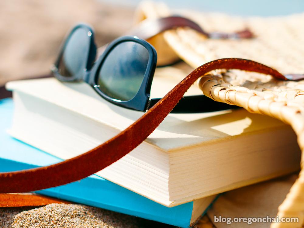 Oregon Chai Summer Reading List