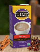Oregon Chai Spiced Chai