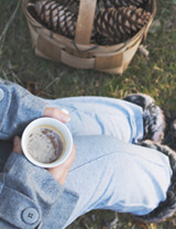 Things to Do in the Fall with Chai