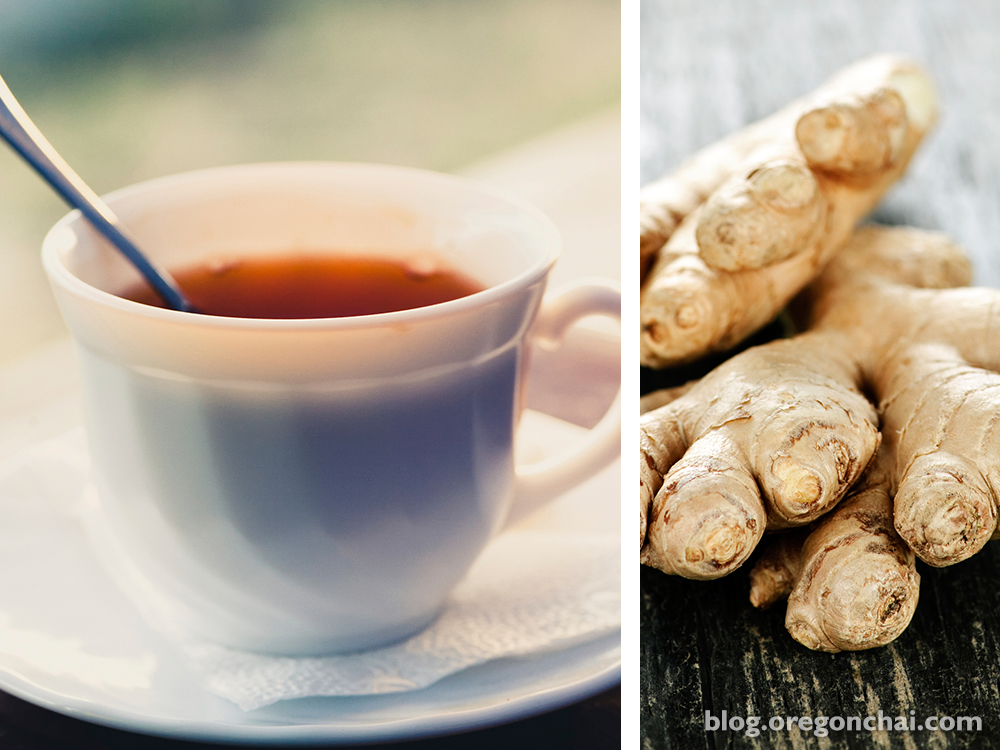 Ginger Chai: Breaking Down the Benefits