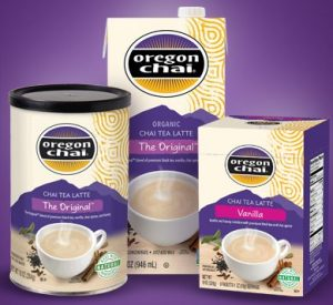 Oregon Chai Product Group