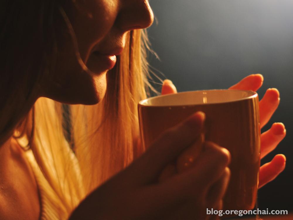 Tea That Makes You Sleepy