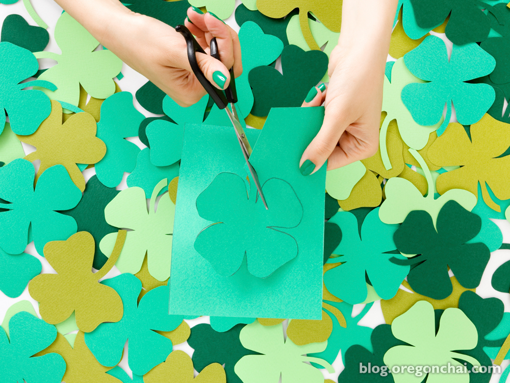 3 St. Patrick's Day Crafts for Luck