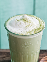 Matcha Chai Recipe for Me Time