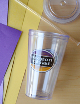 3 Ways to Get Creative with Personalized Tumblers