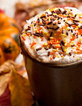 Pumpkin Chai Latte Recipe