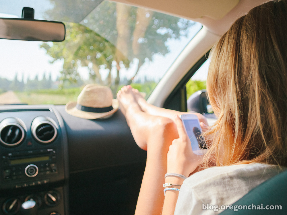 Take Your Travel Mug for a Spin With These Summer Road Trip Ideas