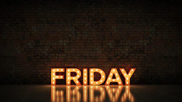 Neon Friday