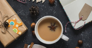 Oregon Chai Gift Guide